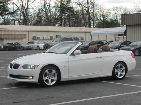 2011 BMW 3 Series for sale in Kernersville, NC