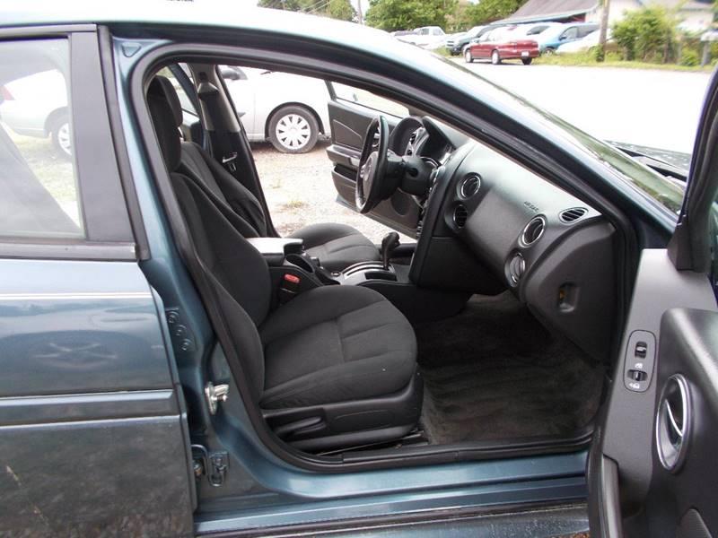 2007 Pontiac Grand Prix 4dr Sedan - Sedalia MO
