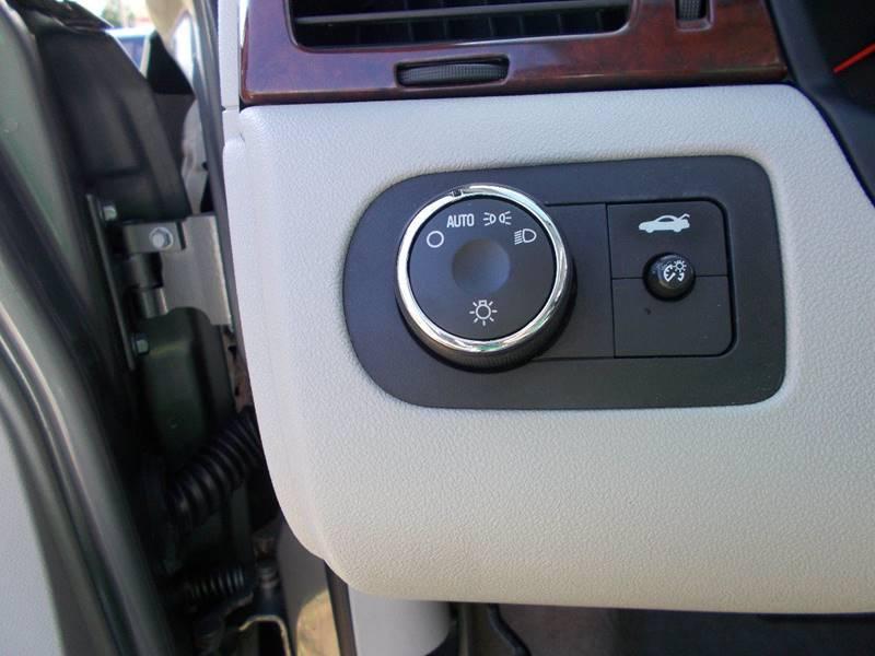 2007 Chevrolet Impala LT 4dr Sedan w/ roof rail curtain delete - Sedalia MO