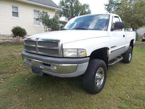 2000 Dodge Ram Pickup 1500 for sale in Sedalia, MO