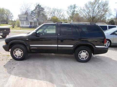 Used Gmc Jimmy For Sale In North Branch Mn Carsforsale Com