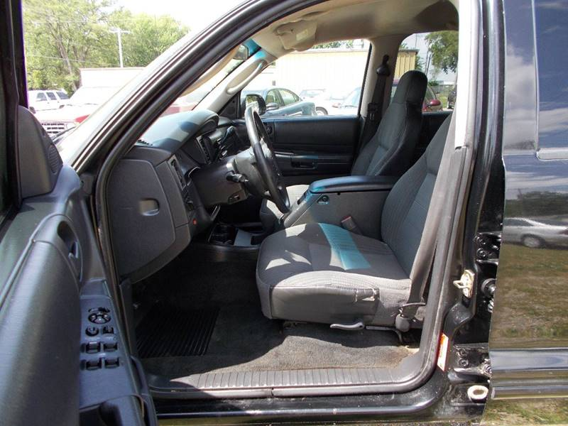2001 Dodge Durango SLT 4WD 4dr SUV - Sedalia MO