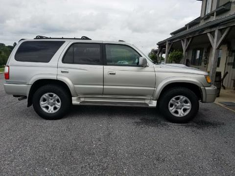 2001 Toyota 4Runner for sale in Felton, PA