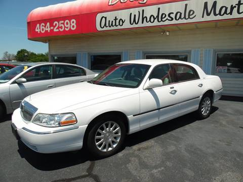 2006 Lincoln Town Car for sale in Newton, NC