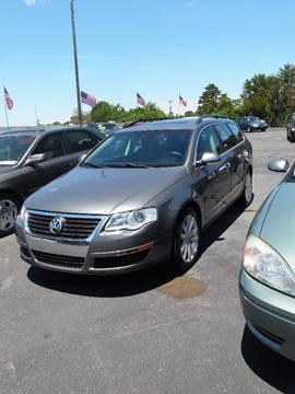 2007 Volkswagen Passat for sale in Newton, NC