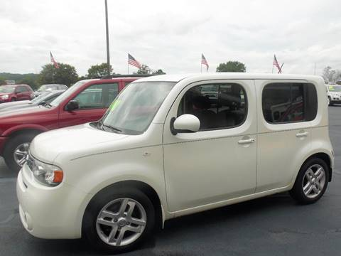 2010 Nissan cube for sale in Newton, NC