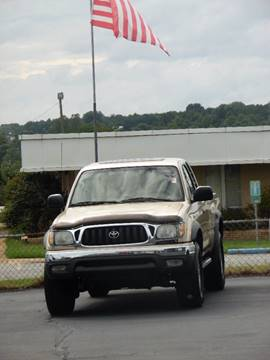 2003 Toyota Tacoma for sale in Newton, NC