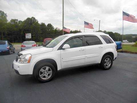 2008 Chevrolet Equinox for sale in Newton, NC