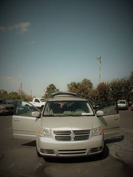 2010 Dodge Grand Caravan for sale in Newton, NC