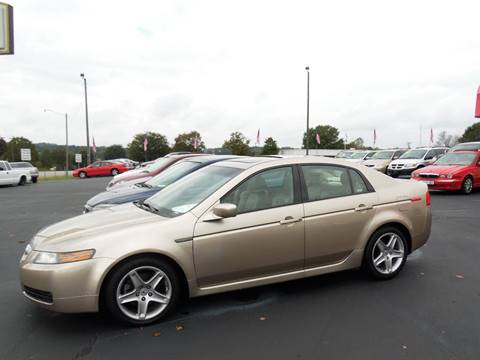 2006 Acura TL for sale in Newton, NC