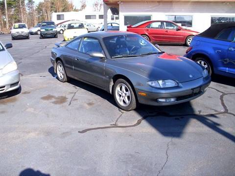 1996 Mazda MX-6 for sale in Newton, NC