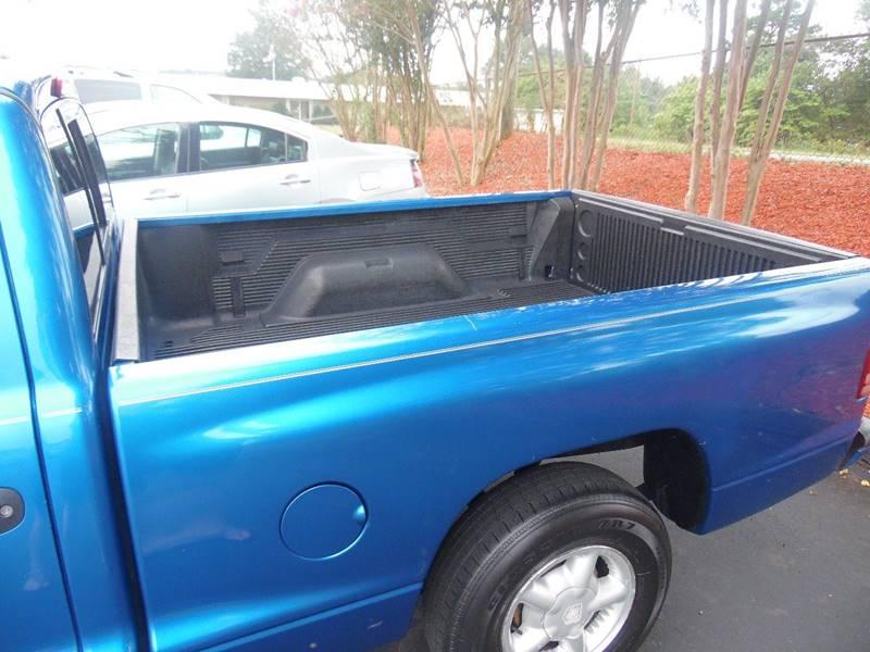 1998 Dodge Dakota 2dr Rt Sport Standard Cab Sb In Newton Nc Doug