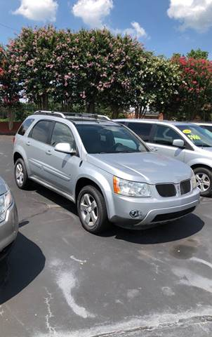 2006 Pontiac Torrent for sale in Newton, NC