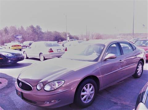 2006 Buick LaCrosse for sale in Newton, NC