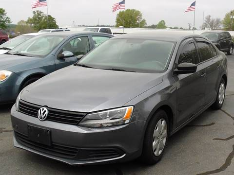 2011 Volkswagen Jetta for sale in Newton, NC