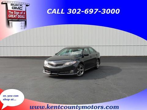 2014 Toyota Camry for sale in Dover, DE