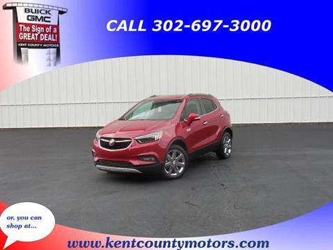 2017 Buick Encore for sale in Dover, DE