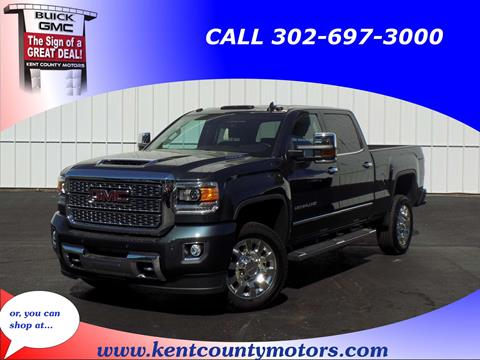 2019 GMC Sierra 2500HD for sale in Dover, DE