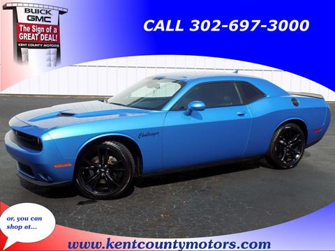 2018 Dodge Challenger for sale in Dover, DE