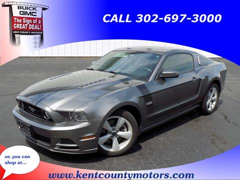 2014 Ford Mustang for sale in Dover, DE