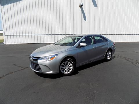 2017 Toyota Camry for sale in Dover, DE