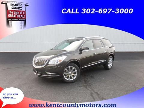 2017 Buick Enclave for sale in Dover DE