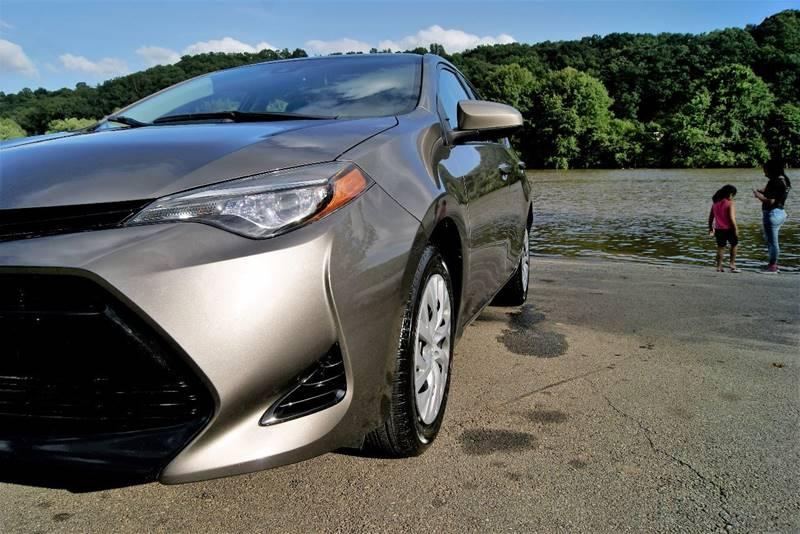 2017 Toyota Corolla LE 4dr Sedan - Roswell GA