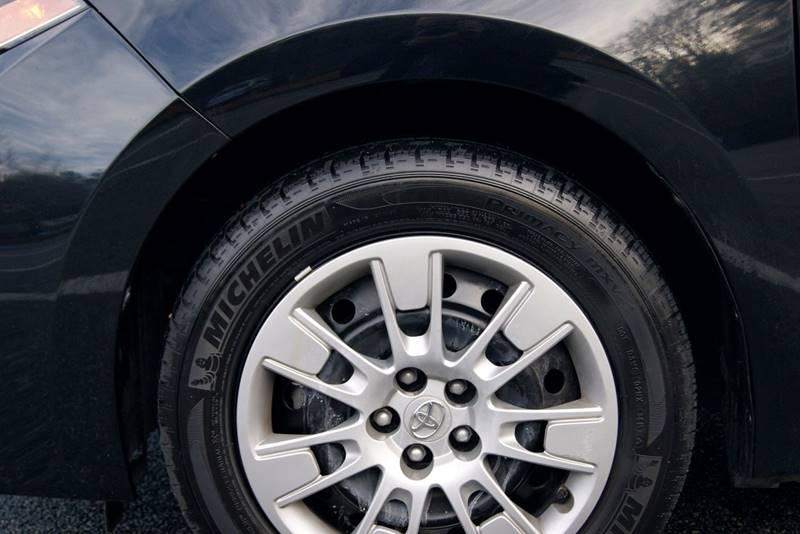 2016 Toyota Corolla S 4dr Sedan - Roswell GA