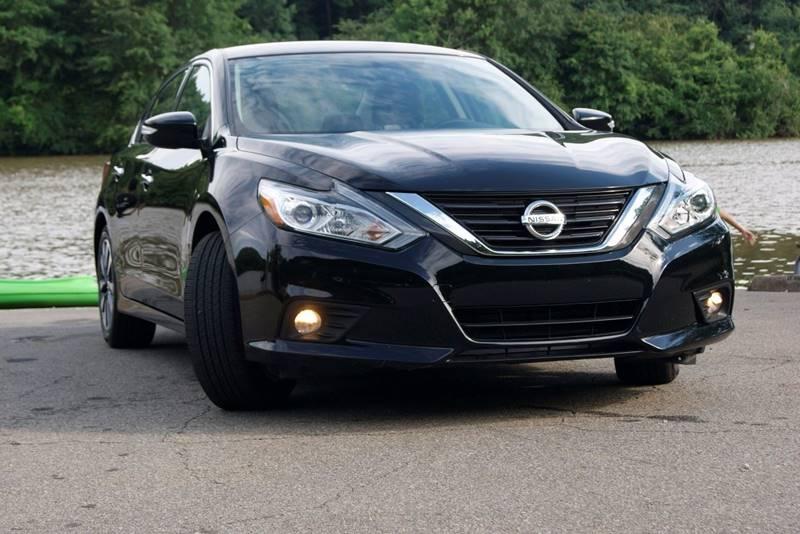2017 Nissan Altima 2.5 SL 4dr Sedan - Roswell GA
