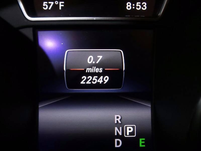 2015 Mercedes-Benz CLA CLA 250 4dr Sedan - Roswell GA