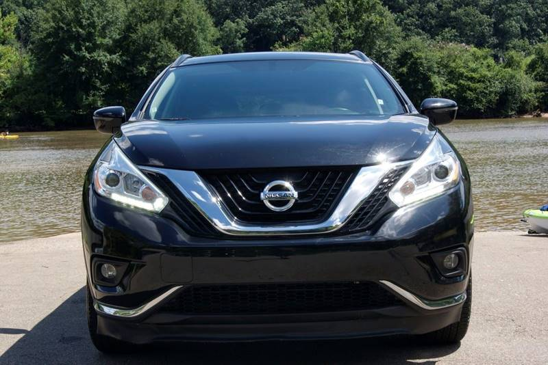 2017 Nissan Murano SV 4dr SUV (midyear release) - Roswell GA