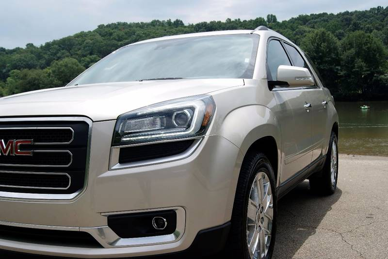 2017 GMC Acadia Limited AWD 4dr SUV - Roswell GA