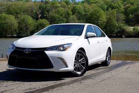 2017 Toyota Camry for sale in Roswell, GA