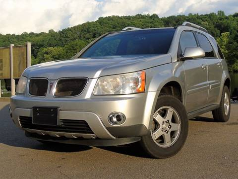 2007 Pontiac Torrent for sale in Roswell, GA