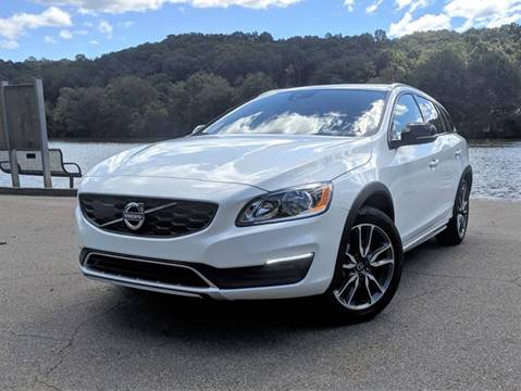 2018 Volvo V60 Cross Country for sale in Roswell, GA