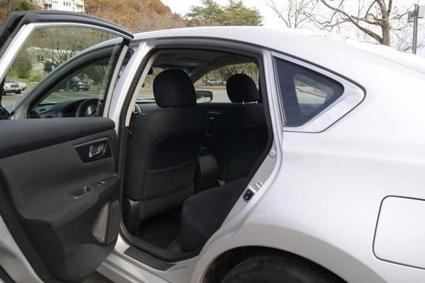 2013 Nissan Altima 2.5 S 4dr Sedan - Roswell GA