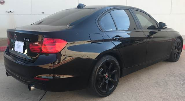 2012 BMW 3 Series 335i 4dr Sedan - Austin TX