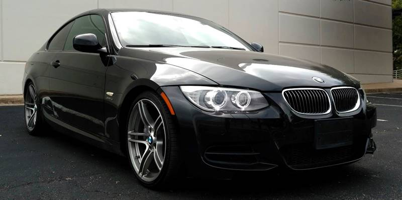Bmw Series Is Dr Coupe In Austin TX Travis Car Connection - 2012 bmw 335is