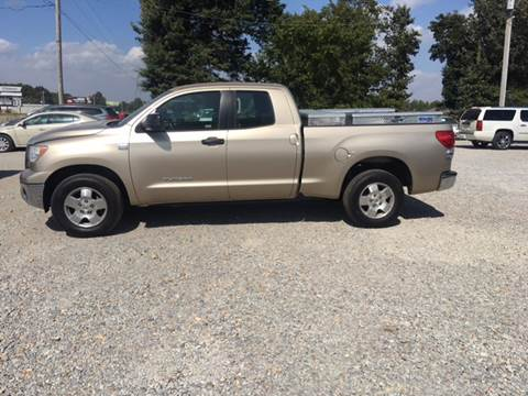 2008 Toyota Tundra for sale in Brookland, AR