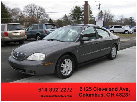 2004 Mercury Sable for sale in Columbus, OH