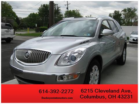2010 Buick Enclave for sale in Columbus, OH