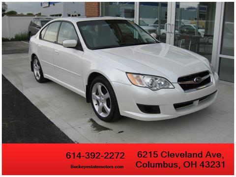 2009 Subaru Legacy for sale in Columbus, OH
