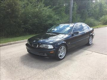 2002 BMW 3 Series for sale in Mobile, AL