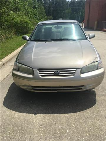 1997 Toyota Camry for sale in Mobile, AL