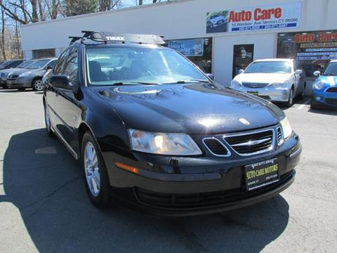 2006 Saab 9-3 for sale in Vernon, CT