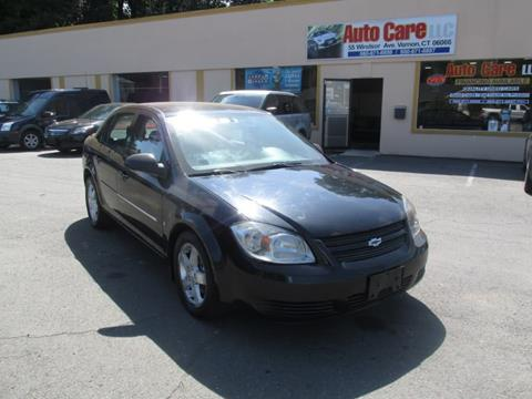 2009 Chevrolet Cobalt for sale in Vernon, CT