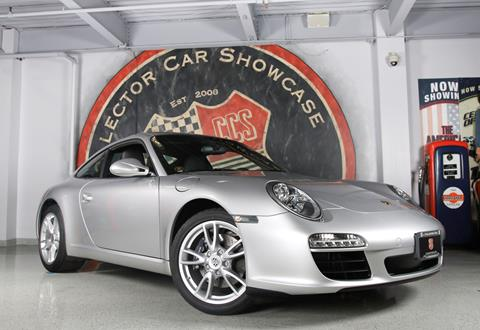 2010 Porsche 911 for sale in Oyster Bay, NY