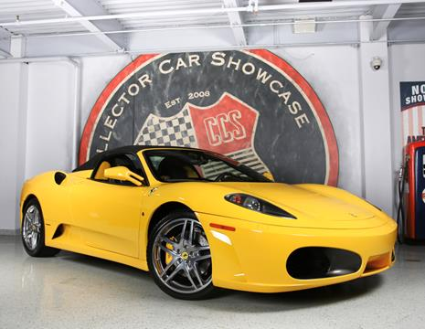 used ferrari f430 for sale - carsforsale