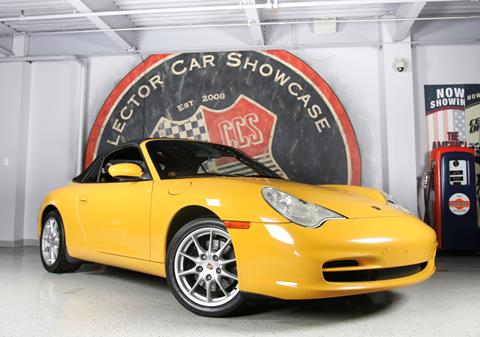 2003 Porsche 911 for sale in Oyster Bay, NY