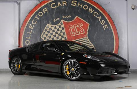 2008 Ferrari 430 Scuderia for sale in Oyster Bay, NY